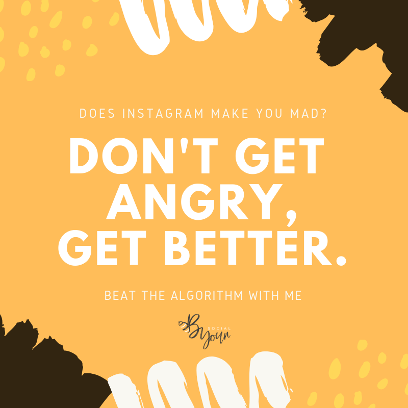 Instagram Growth Tips